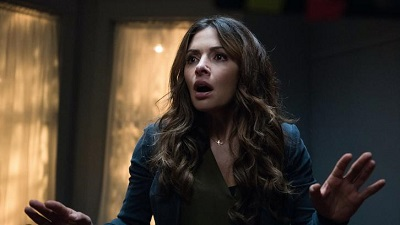 Reverie 01x03 : No More Mr. Nice Guy- Seriesaddict